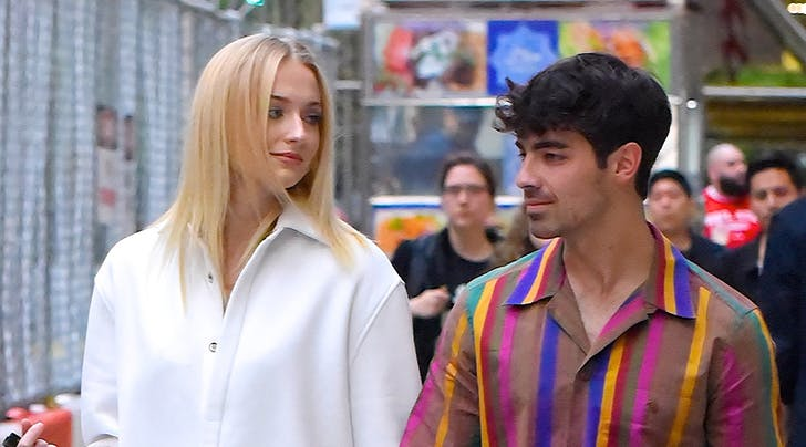 This Celeb Low-Key Ruined Joe Jonas's Wedding to Sophie Turner