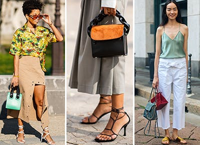 The Top 9 Trends to Wear This Summer - PureWow