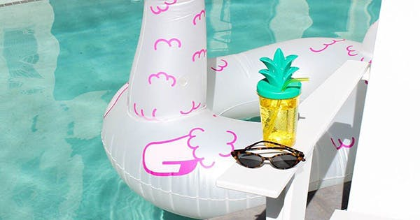 Target's Sun Squad Collection Has Everything You Need for the Best Summer Party Ever
