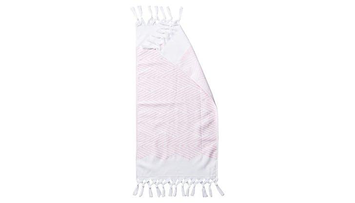 tassel towel