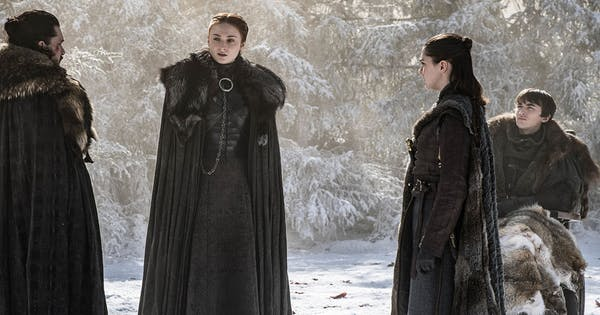 The Horrible Reason Why 'Game of Thrones' Episode 4 Was Called 'The Last of the Starks'