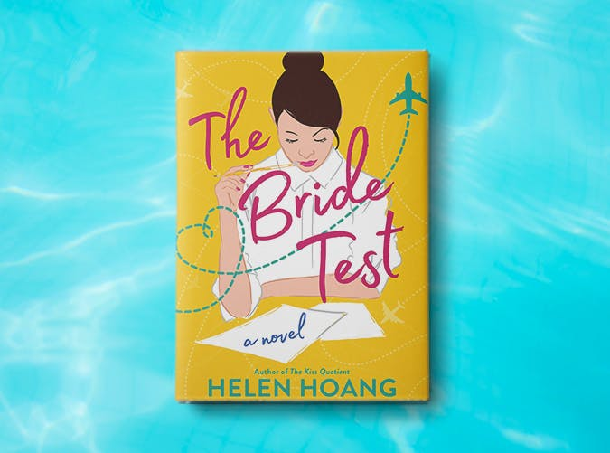 the bride test helen hoang