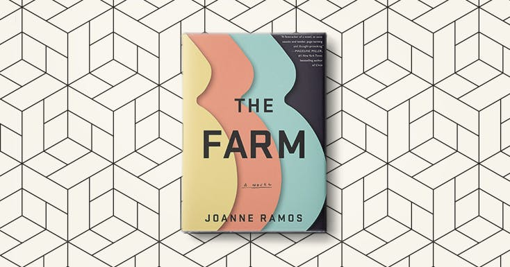 'The Farm' Is a Creepy Dystopian Novel About Motherhood, Money and Choice