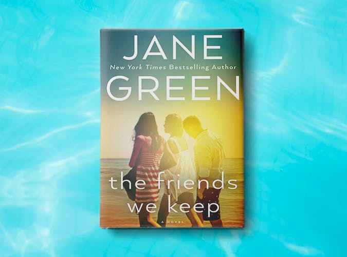 the friends we keep jane green