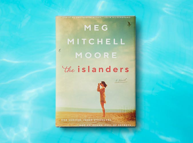 the islanders meg mitchell moore