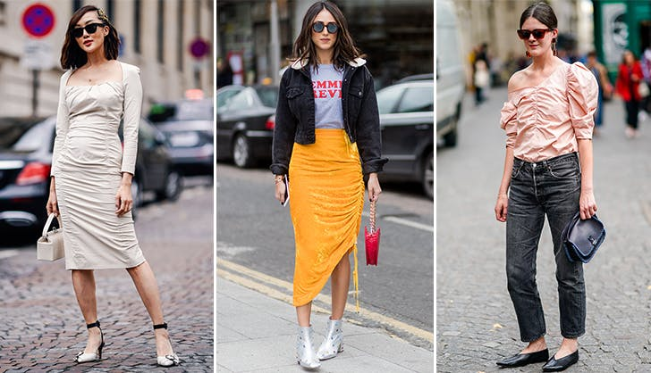 This Major Summer Trend Is Perfect for When You're Feeling Lazy
