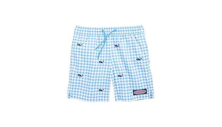 vineyard vines swim shorts