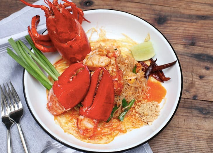 wayla lobster