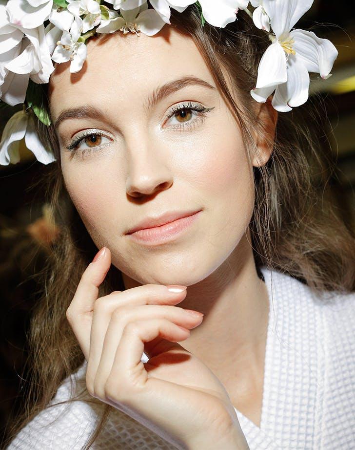 wedding makeup concealer