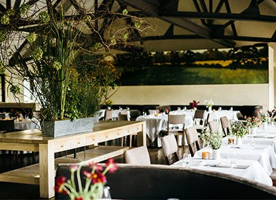 10 Great Restaurants In Westchester County Purewow