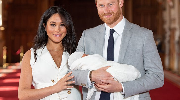 Everything You Need to Know About HypnoBirthing, the Relaxation Technique Meghan Markle & Kate Middleton Used to Give Birth