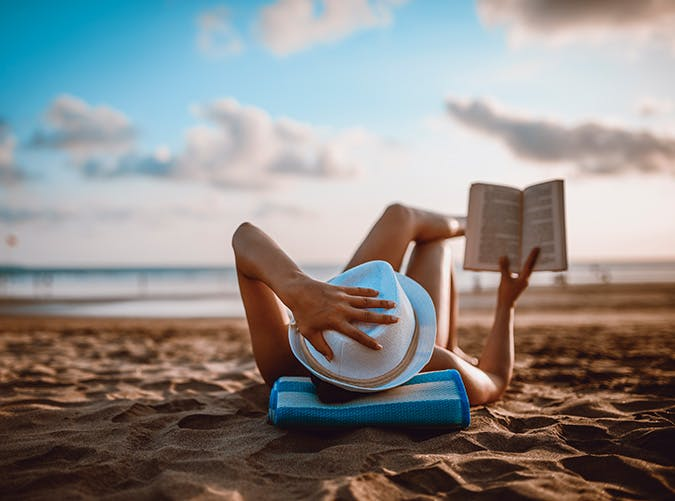 The Best Beach Reads of Summer 2019