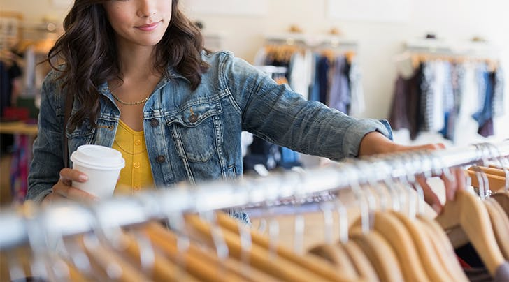 This Is the Genius Trick I Use to Get in My Shopping Fix Without Blowing My Budget