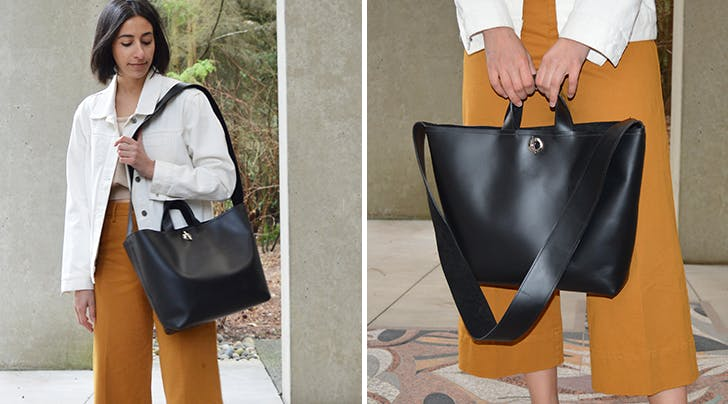 Sonya Lee Makes the Best New Handbags I've Seen All Year