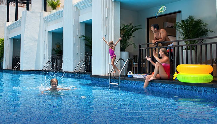 AZUL Beach Resort Riviera Maya  Riviera Maya