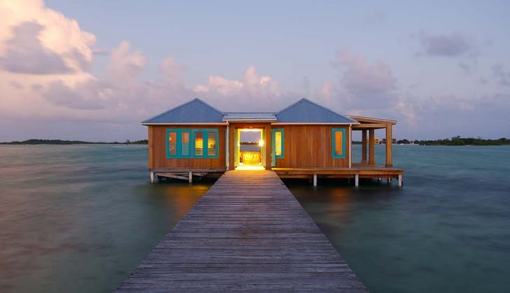 5 Overwater Bungalow Resorts That Are So Much Easier to Get to Than Bora Bora