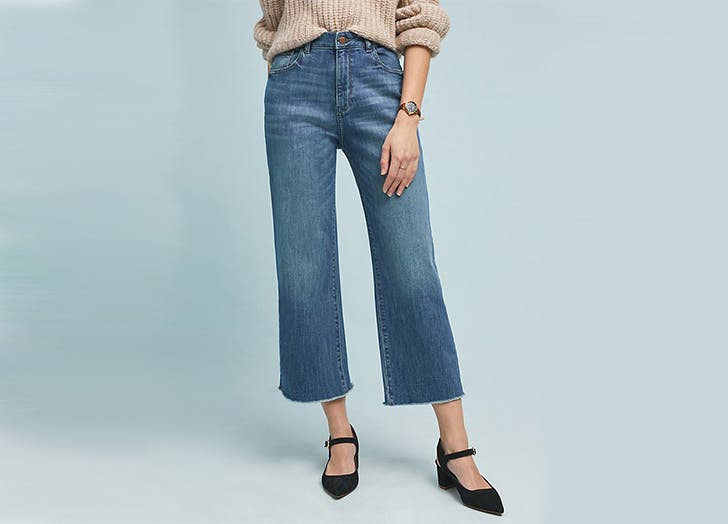 12 Best Jeans For Short Women Brands You Should Buy Purewow