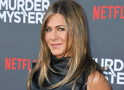 This Is How to Get Jennifer Aniston's Shiny Hair - PureWow