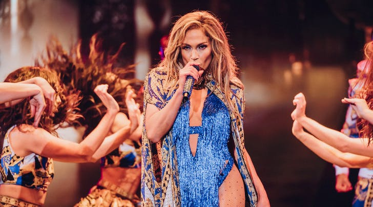 Jennifer Lopez's Tour Outfits Travel on Their Own Bus & Cost How Much?!