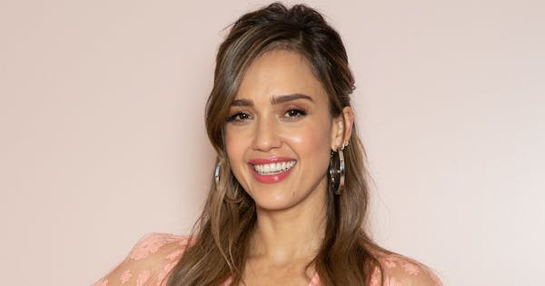 Rule of Three: Jessica Alba, Molly Sims & More Are Loving 2-Piece Polka Dot Sets for Summer