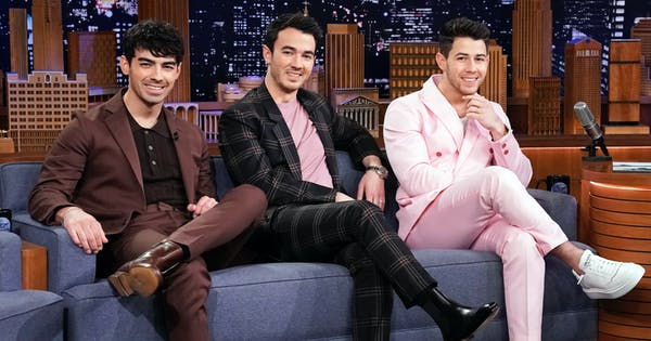 Joe Jonas Got the Cops Called on His Bachelor Party 3 Times—Here's the Scoop