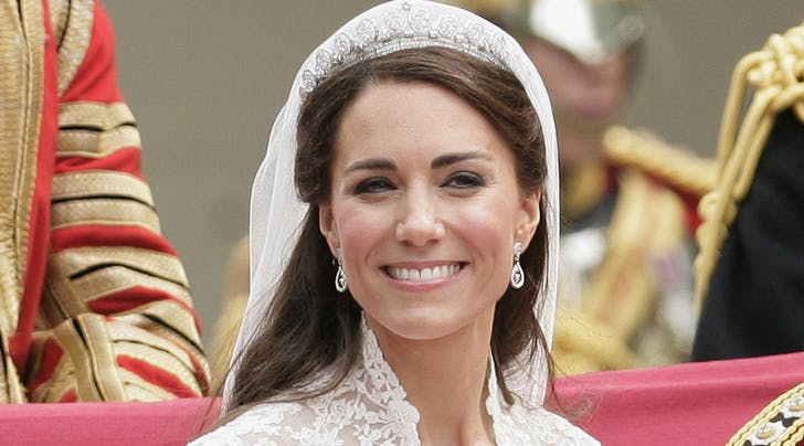 The Eyeliner Kate Middleton Wore on Her Wedding Day Is Available Online—and It's Only $27
