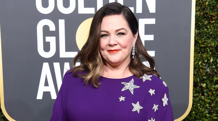 Melissa McCarthy Just Signed on to Play This Iconic Disney Villain