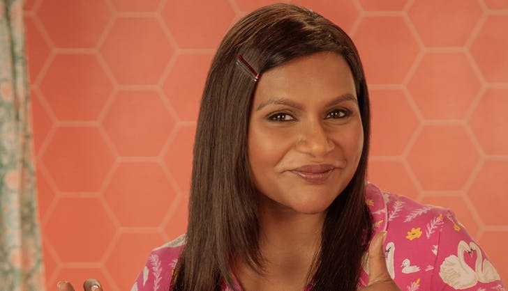 Exclusive: Mindy Kaling Is About to Tackle a Huge Milestone with Her Daughter Katherine