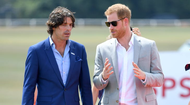 Prince Harry's BFF Reveals What He's Really Like as a Father to Baby Archie