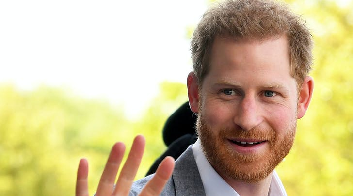 This Is the #1 Request Prince Harry Makes When Staying at a Hotel