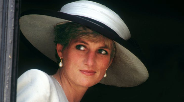 Princess Diana's Makeup Artist Shares 3 Steps to Get Her Iconic Look