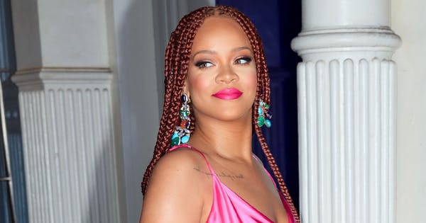 Rihanna Just Trolled Us All with a Single T-Shirt