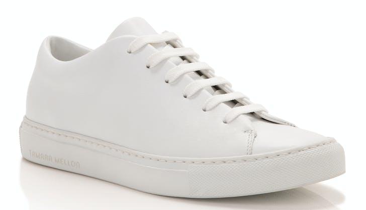 Tamara Mellon Sneakers in white