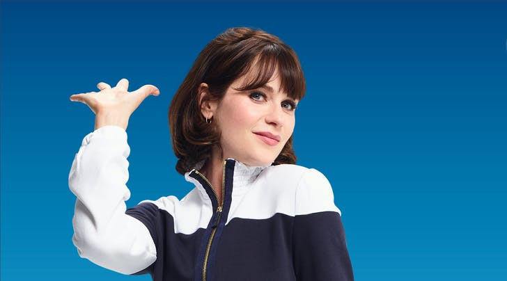 Exclusive: Zooey Deschanel Says She Misses Her 'New Girl' Co-stars