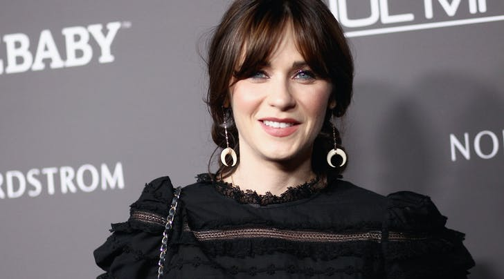 Exclusive: Zooey Deschanel Swears by These Tricks to Keep Her Home Eco-Friendly