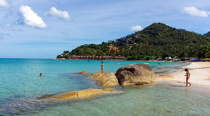 Love Coconut Milk? Thats All You Need to Win a 6-Day Trip to Thailand