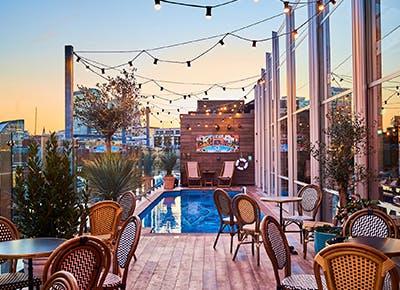 best london hotels 400
