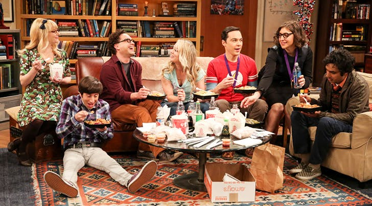 Sad 'The Big Bang Theory' Is Over? You Can Now Visit the Iconic Set at Warner Bros. Studios
