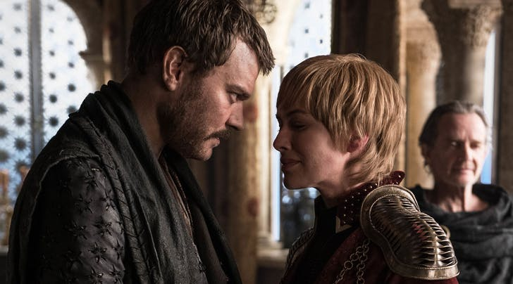 This Deleted 'Game of Thrones' Scene with Cersei Lannister Would've Proved a Huge Fan Theory False
