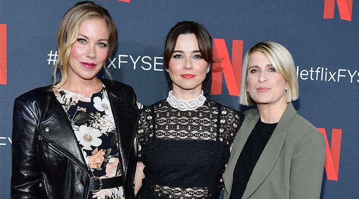 Netflix's 'Dead to Me' Officially Renewed for Season Two, with Christina Applegate and Linda Cardellini Returning