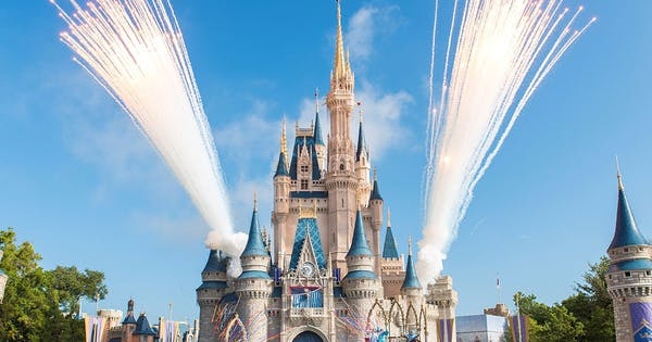 Disney World Is Opening Super Early This Fall, so You Can Avoid the Lines and Ride Allll the Rides