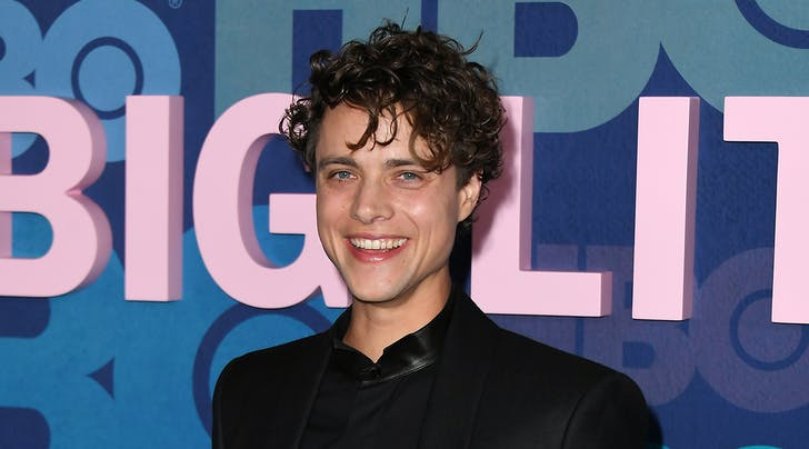 'Big Little Lies' Star Douglas Smith Reveals What's Next for Corey & Jane
