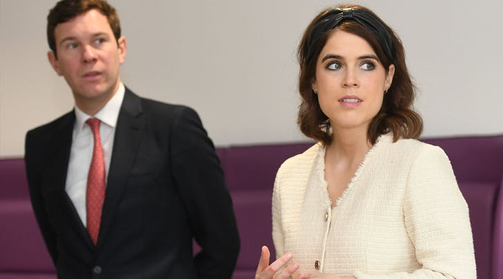 Princess Eugenie Just Added Another 'Title' to Her Name, and It's All Because of Her Royal Wedding