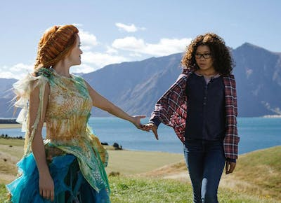 family movies a wrinkle in time