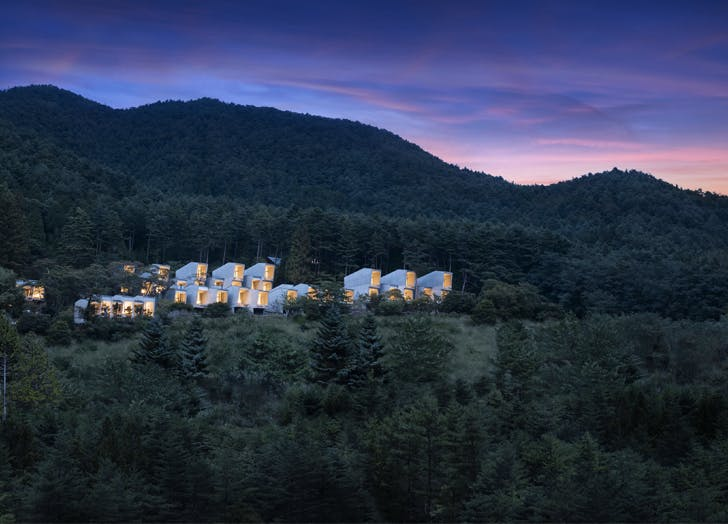 fuji japón resort