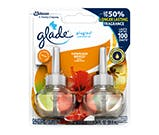 glade hawaiian breeze refills