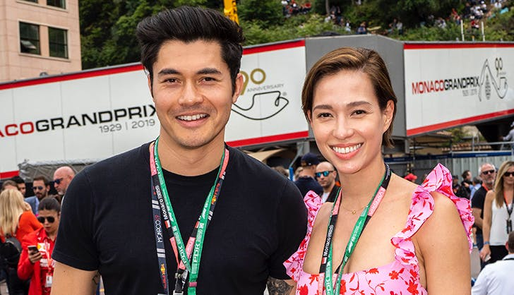 Henry Golding Is Married!? Every Single Thing We Know About His Relationship with Liv Lo