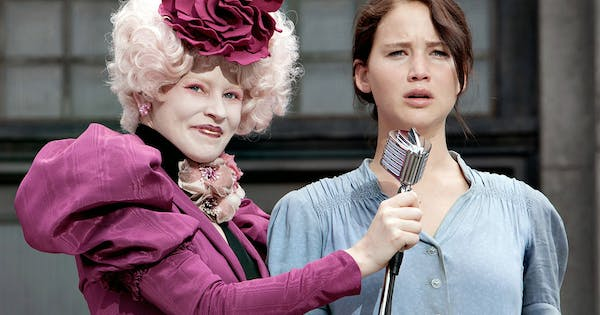 'The Hunger Games' Series Is Getting a Prequel Book, but Katniss Everdeen Won't Be in It
