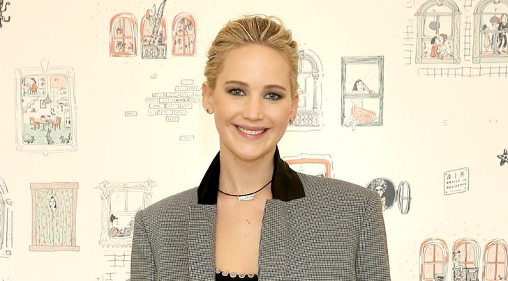 Here's Why Jennifer Lawrence Isn't Having a Bachelorette Party