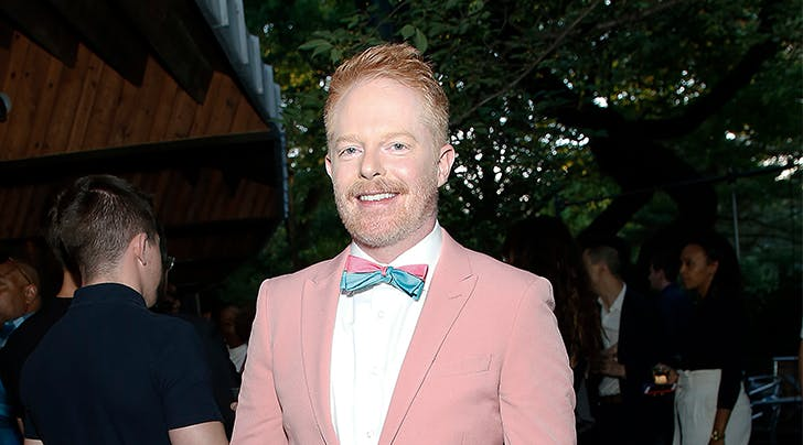 And the New Host of 'Extreme Makeover: Home Edition' on HGTV Is…Jesse Tyler Ferguson